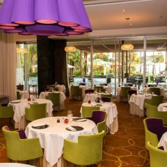 Le Grand Hotel Cannes Канны помещение для мероприятий