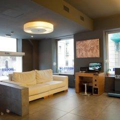 Hotel 54 Barceloneta комната для гостей