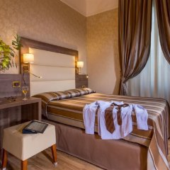 Hotel Ranieri Рим удобства в номере