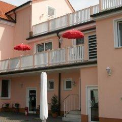 Отель Carl von Clausewitz Германия, Либертволквиц - отзывы, цены и фото номеров - забронировать отель Carl von Clausewitz онлайн парковка