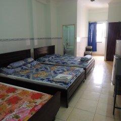 Trang Thu 2 Hotel комната для гостей фото 4