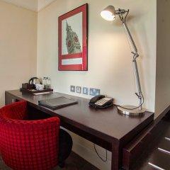 Отель Carlton Hotel Blanchardstown Ирландия, Дублин - отзывы, цены и фото номеров - забронировать отель Carlton Hotel Blanchardstown онлайн удобства в номере фото 2
