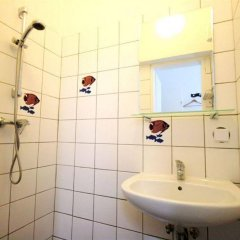 Отель Vienna CityApartments - Premium Apartment Vienna 1 Австрия, Вена - отзывы, цены и фото номеров - забронировать отель Vienna CityApartments - Premium Apartment Vienna 1 онлайн ванная фото 2