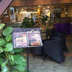 Отель OYO 102 Sindbad Hotel Малайзия, Куала-Лумпур - отзывы, цены и фото номеров - забронировать отель OYO 102 Sindbad Hotel онлайн интерьер отеля фото 2