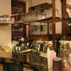 Chambers Of The Boheme - Hostel питание фото 2