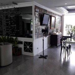 Garden Paradise Hotel & Serviced Apartment гостиничный бар