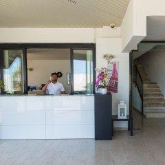 Hotel Riviera Бари интерьер отеля