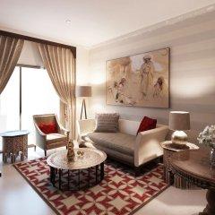 Отель Al Manara, a Luxury Collection Hotel, Saraya Aqaba Иордания, Акаба - 1 отзыв об отеле, цены и фото номеров - забронировать отель Al Manara, a Luxury Collection Hotel, Saraya Aqaba онлайн комната для гостей фото 4