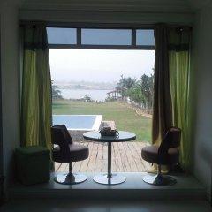 Отель Volta Escape Resort комната для гостей фото 5