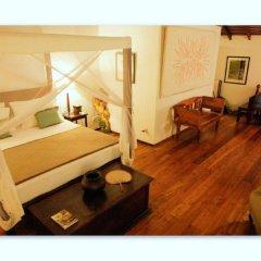 Отель Fortaleza комната для гостей фото 2