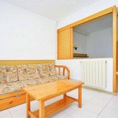 Отель Salou Pacific Испания, Салоу - отзывы, цены и фото номеров - забронировать отель Salou Pacific онлайн балкон