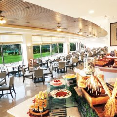 Отель Nikko Guam Тамунинг питание