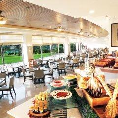 Hotel Nikko Guam питание