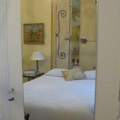 Отель Villa9 Ницца ванная