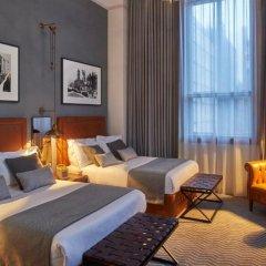 Отель The Palace Hotel Великобритания, Манчестер - отзывы, цены и фото номеров - забронировать отель The Palace Hotel онлайн комната для гостей фото 5