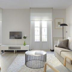 Апартаменты Hamabi Apartment by FeelFree Rentals Сан-Себастьян комната для гостей фото 4