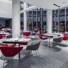 Отель NH Milano Concordia гостиничный бар