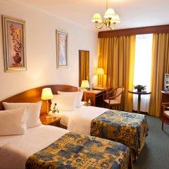 Гостиница Корстон, Москва в Москве - забронировать гостиницу Корстон, Москва, цены и фото номеров комната для гостей фото 3