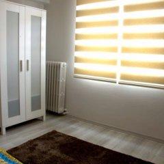 Konukevim Apartments Турция, Анкара - отзывы, цены и фото номеров - забронировать отель Konukevim Apartments онлайн удобства в номере фото 2
