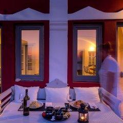 Отель Ikies Traditional Houses Греция, Остров Санторини - 1 отзыв об отеле, цены и фото номеров - забронировать отель Ikies Traditional Houses онлайн в номере