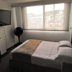 Hotel Cafe Real комната для гостей фото 3