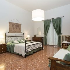 Отель Rental In Rome Milazzo комната для гостей фото 5