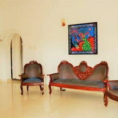 Хостел EOS комната для гостей фото 5