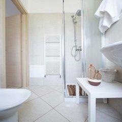 Отель B&B A Casa Di Joy Италия, Лечче - отзывы, цены и фото номеров - забронировать отель B&B A Casa Di Joy онлайн ванная