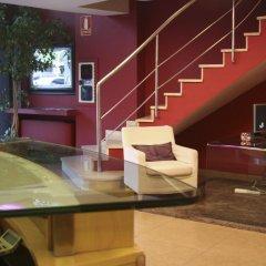 Отель Abbot Испания, Барселона - 10 отзывов об отеле, цены и фото номеров - забронировать отель Abbot онлайн интерьер отеля