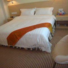 Guangzhou Ming Hong Hotel-Zhixing комната для гостей фото 5