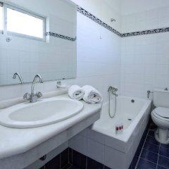 Lito Hotel ванная фото 2