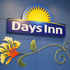 Отель Days Inn by Wyndham Patong Beach Phuket