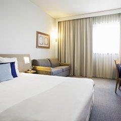 Отель Novotel Milano Nord Ca Granda комната для гостей фото 5