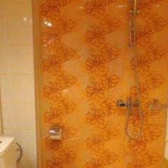 Отель Impuls Palace Болгария, Видин - отзывы, цены и фото номеров - забронировать отель Impuls Palace онлайн ванная фото 2