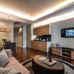 Отель Akyra Thonglor Bangkok Таиланд, Бангкок - отзывы, цены и фото номеров - забронировать отель Akyra Thonglor Bangkok онлайн комната для гостей фото 5