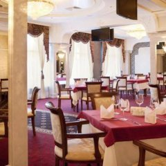 Hotel Stolichniy питание фото 2