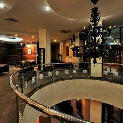 Гостиница Four Elements Perm гостиничный бар