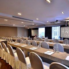 Отель AETAS lumpini фото 9