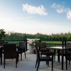 Отель Amin Resort Пхукет фото 13