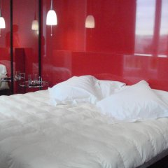 Отель Blanq Carmen Hotel Испания, Валенсия - отзывы, цены и фото номеров - забронировать отель Blanq Carmen Hotel онлайн сейф в номере