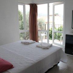 Lizo Hotel Турция, Калкан - отзывы, цены и фото номеров - забронировать отель Lizo Hotel онлайн комната для гостей фото 5