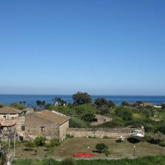 Отель Come In Sicily - Naxos Bay Джардини Наксос пляж