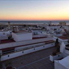 Отель Hostal Ferreira балкон