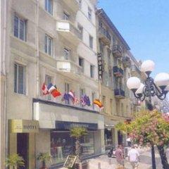 Отель Paradis Франция, Ницца - отзывы, цены и фото номеров - забронировать отель Paradis онлайн фото 5