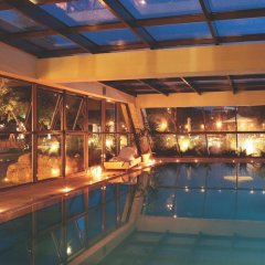 Отель Porto Carras Sithonia - All Inclusive бассейн фото 2