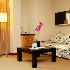 La Casa Hanoi Hotel удобства в номере фото 2