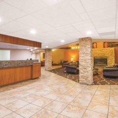 Отель Quality Inn and Suites Summit County спа