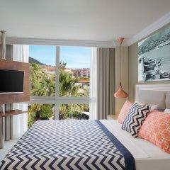 Отель Sentido Marina Suites - Adults only комната для гостей фото 5