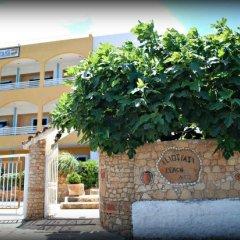 Апартаменты Iliostasi Beach Apartments фото 2