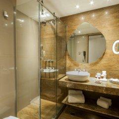 Arena Ipanema Hotel ванная